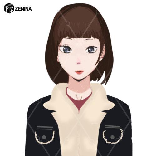 personaj_ Zenina_anime-1