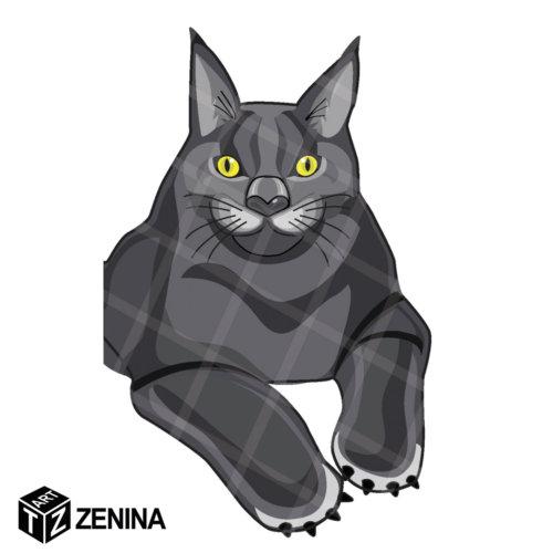 personaj_ Zenina_kot-1