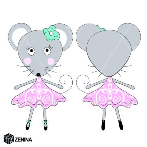 vektor-personaj-mouse-Zenina