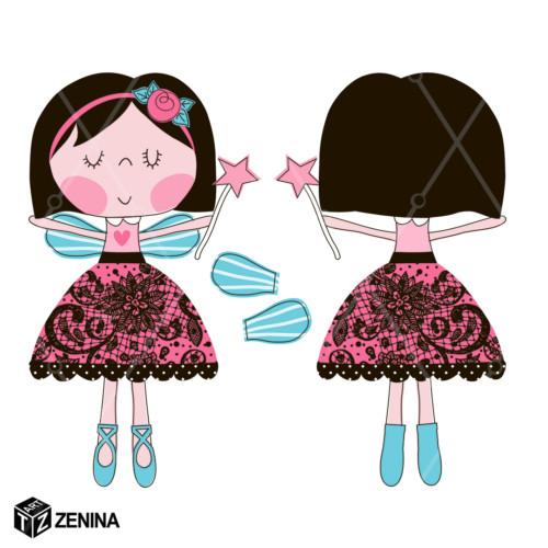 vektor-personaj-princess-Zenina-8